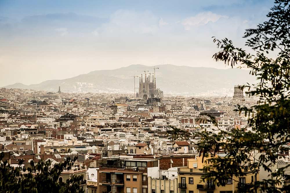 Transporte nach Spanien und Portugal